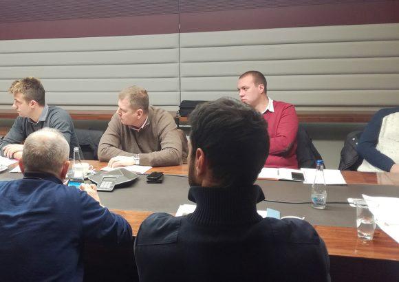 Serbian Biogas Association General Assembly