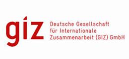 Deutsche Gesellschaft fur InternationaleZusammenarbeit (GIZ) GmbH