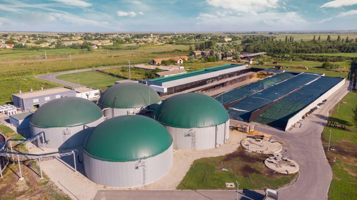 Biogas Energy d.o.o.