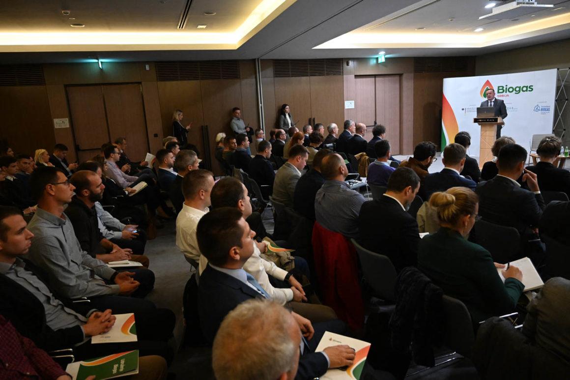 Panel konferencija Udruženja Biogas 2019.