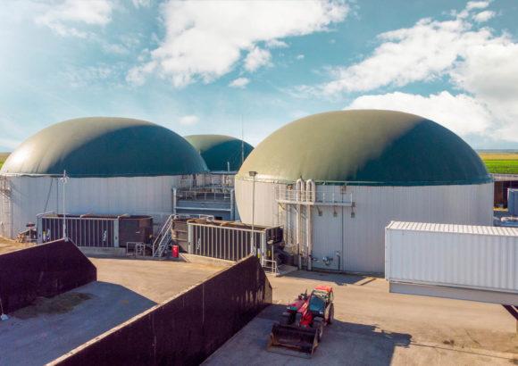 Biogas Energy d.o.o. Alibunar