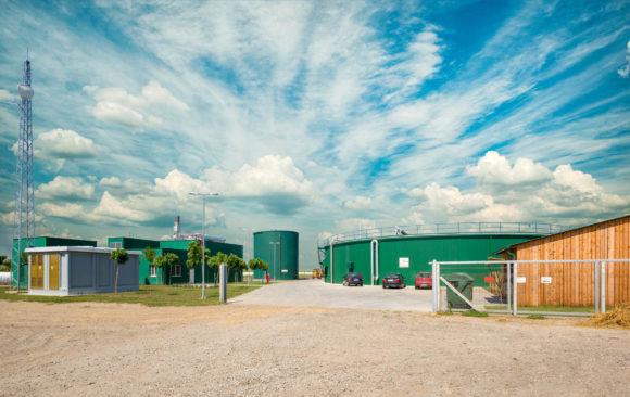 Bioelektro – NAK d.o.o. Čestereg