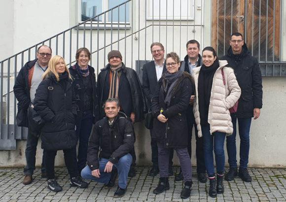 Obilazak reprezentativnih biogas postrojenja u Nemačkoj